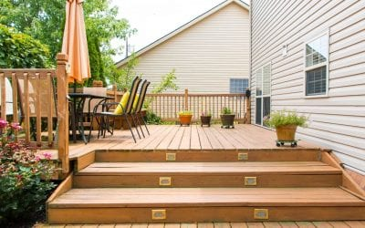 Pros and Cons of 3 Types of Decking Materials