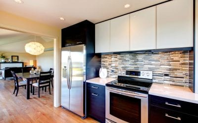 5 Kitchen Remodel Ideas That Will Improve Your Home's Value
