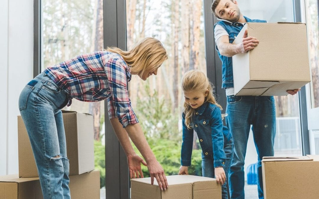 6 Tips to Prepare for a Move