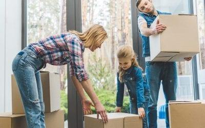6 Tips to Prepare for a Move