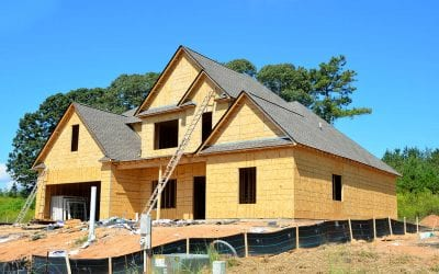 4 Reasons to Order a New Construction Inspection