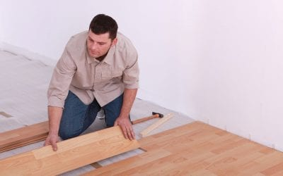 6 Types of Flooring Materials